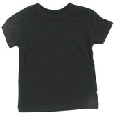 Black Infant T-Shirt - 6-12 Months